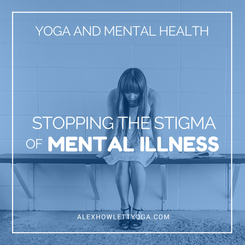 Part 1 Stopping The Stigma Of Mental Illness